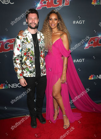 Editorial photo of 'America's Got Talent' TV show, Season 14, Live Show Final, Dolby Theater, Los Angeles, USA - 18 Sep 2019