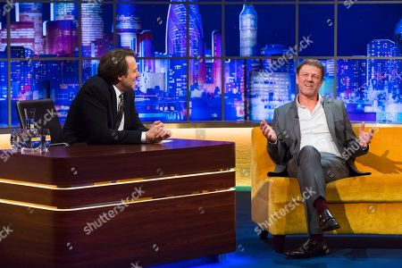 Editorial picture of 'The Jonathan Ross Show' TV show, Series 15, Episode 2, London, UK - 21 Sep 2019