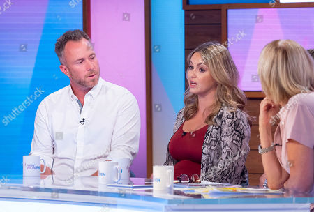 James Jordan, Ola Jordan, Carol McGiffin and Jane Moore