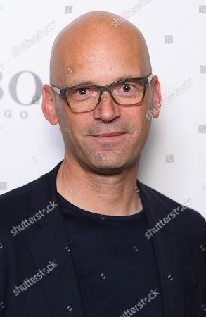 Mark Langer - CEO Hugo Boss