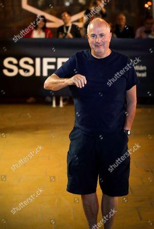 Editorial picture of 67th San Sebastian Film Festival, Spain - 19 Sep 2019