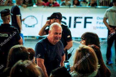 Editorial photo of 67th San Sebastian Film Festival, Spain - 19 Sep 2019