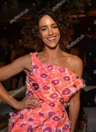 Editorial picture of Audi Pre-Emmy Party, Inside, Sunset Tower Hotel, Los Angeles, USA - 19 Sep 2019