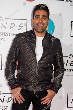 Raj Brinder Singh