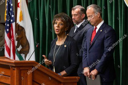 Editorial photo of Democratic Donor Drug Deaths, Los Angeles, USA - 19 Sep 2019