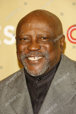 Stock Photo of Louis Gossett Jnr