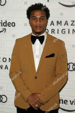 Editorial image of 71st Primetime Emmy Awards, Amazon After Party, Arrivals, Chateau Marmont, Los Angeles, USA - 22 Sep 2019