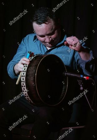 Damien O'Kane Band - John Joe Kelly