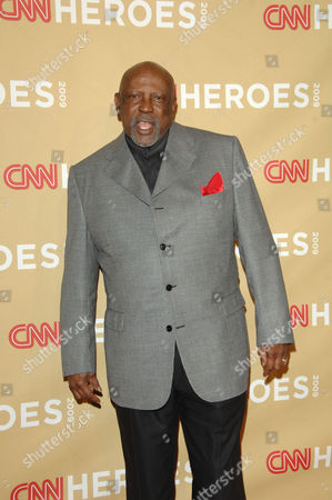 Editorial picture of 'CNN Heroes' an All-Star Tribute, Kodak Theatre, Hollywood, Los Angeles, America - 21 Nov 2009