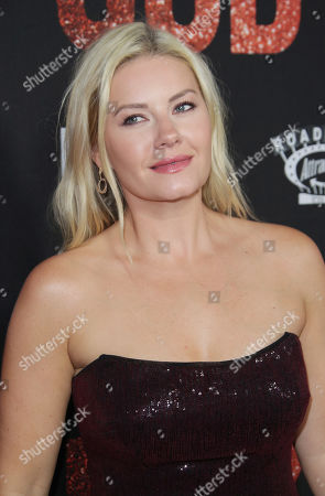 Stock Photo of Elisha Cuthbert