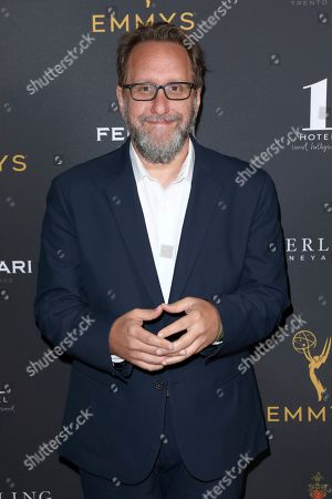 Editorial image of 2019 Producers Nominee Reception, West Hollywood, USA - 19 Sep 2019