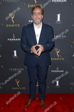 Editorial photo of 2019 Producers Nominee Reception, West Hollywood, USA - 19 Sep 2019