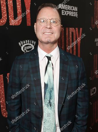 Editorial image of 'Judy' film premiere, Arrivals, Samuel Goldwyn Theater, Los Angeles, USA - 19 Sep 2019