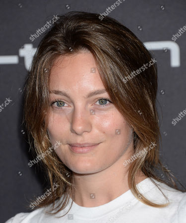 Stock Picture of Leila George D'Onofrio