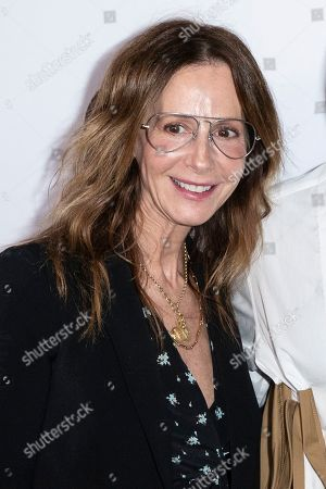 CEO of Universal Music Publishing Group Jody Gerson arrives for the City of Hope's 15th Annual Songs of Hope in Sherman Oaks, California, USA, 19 September 2019. Songs of Hope is an evening that honors songwriters and composers, featuring live music and a silent auction.