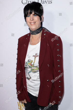 Diane Warren arrives for the City of Hope's 15th Annual Songs of Hope in Sherman Oaks, California, USA, 19 September 2019. Songs of Hope is an evening that honors songwriters and composers, featuring live music and a silent auction.
