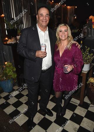 Jon Taffer, and Nicole Taffer