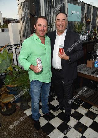 Jon Taffer and Jay McGraw