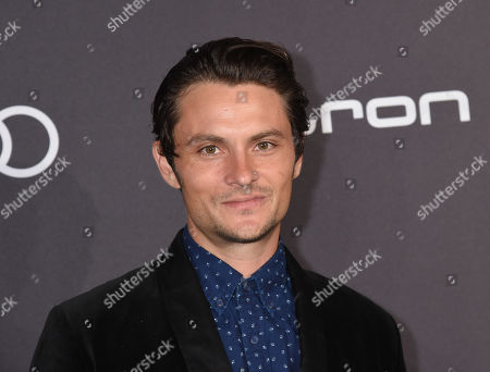 Editorial picture of Audi Pre-Emmy Party, Arrivals, Sunset Tower Hotel, Los Angeles, USA - 19 Sep 2019