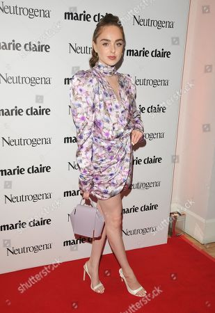 Editorial image of The Marie Claire Future Shapers Awards, London, UK - 19 Sep 2019