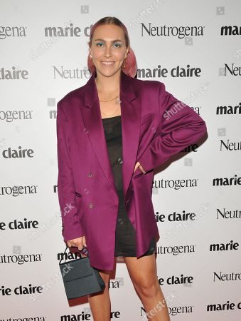Editorial picture of The Marie Claire Future Shapers Awards, London, UK - 19 Sep 2019