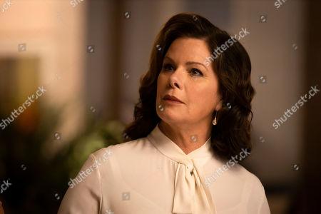 Marcia Gay Harden as Betty Ann Miller