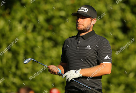 Tyrrell Hatton of England