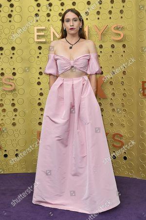 Stock Photo of Sarah Sutherland