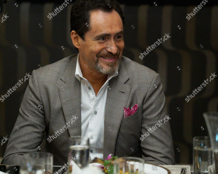 Demian Bichir as Santiago Mendoza