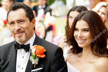 Editorial picture of 'Grand Hotel' TV Show Season 1 - 2019