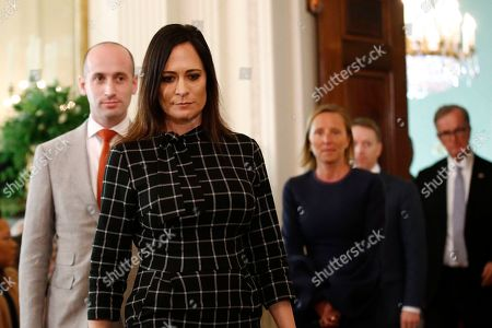 Editorial picture of Trump US Australia State Visit, Washington, USA - 20 Sep 2019