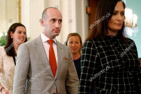 Editorial image of Trump US Australia State Visit, Washington, USA - 20 Sep 2019