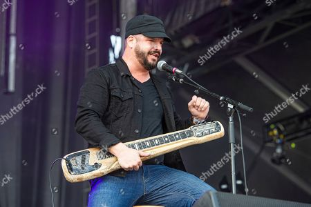 Editorial image of 2019 Bourbon and Beyond Music Festival - Day 1, Louisville, USA - 20 Sep 2019