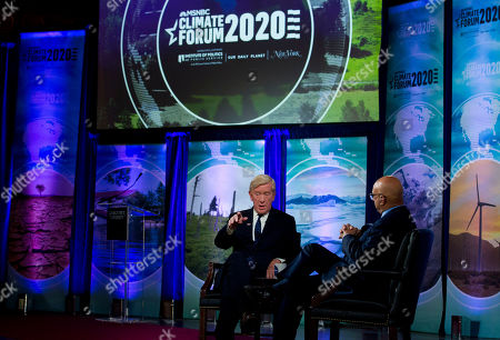 Editorial picture of Election 2020 Bill Weld, Washington, USA - 20 Sep 2019