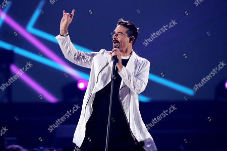 Backstreet Boys - Kevin Richardson