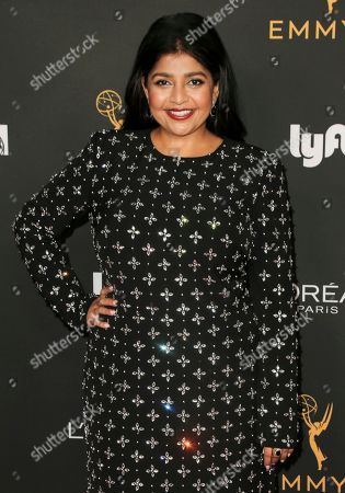 Stock Photo of Punam Patel