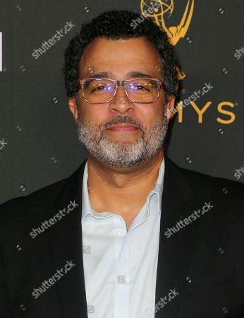 Stock Photo of Anthony Mendez