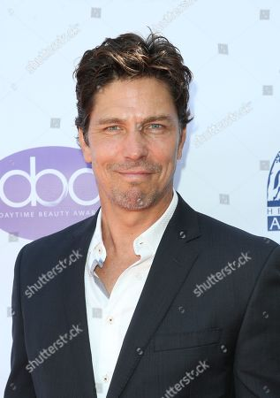 Stock Picture of Michael Trucco