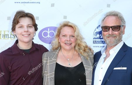 Editorial image of The Daytime Beauty Awards, Arrivals, Los Angeles, USA - 20 Sep 2019