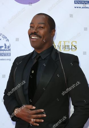 Editorial photo of The Daytime Beauty Awards, Arrivals, Los Angeles, USA - 20 Sep 2019