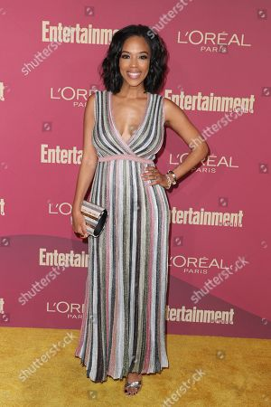 Editorial picture of Entertainment Weekly Pre-Emmy Party, Arrivals, Sunset Tower Hotel, Los Angeles, USA - 20 Sep 2019