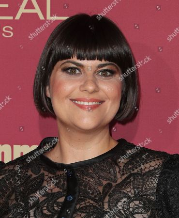 Editorial image of Entertainment Weekly Pre-Emmy Party, Arrivals, Sunset Tower Hotel, Los Angeles, USA - 20 Sep 2019