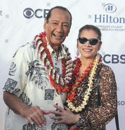 Obituary - 'Hawaii Five-0' actor Al Harrington dies aged 85