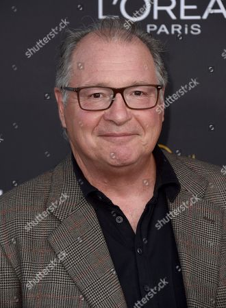 Kevin Dunn arrives at the 2019 Performers Nominee Reception presented by the Television Academy at the Wallis Annenberg Center for the Performing Arts, in Beverly Hills, Calif