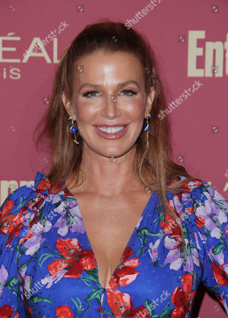 Editorial photo of Entertainment Weekly Pre-Emmy Party, Arrivals, Los Angeles, USA - 20 Sep 2019
