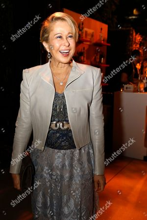 Yeardley Smith toasts at the Performer's Nominee Reception with Ketel One Family Made Vodka, the Official Spirits Partner of the 71st Emmy Awards Season, on at the Wallis Annenberg Center for the Performing Arts in Beverly Hills, Calif