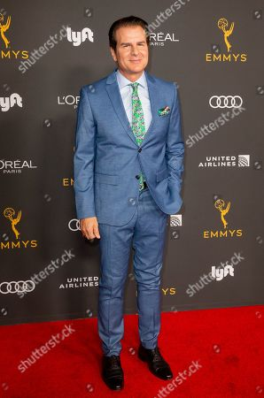 Vincent De Paul arrives for the Television Academy Honors Emmy Nominated Performers at the Wallis Annenberg Center for the Performing Arts in Beverly Hills, California, USA, 20 September 2019. The reception honors those that have been nominated for an Emmy Award.