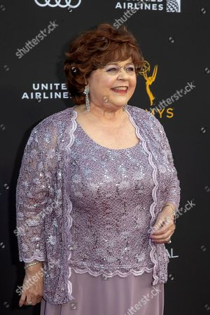 Editorial image of Television Academy Honors Emmy Nominated Performers - arrivals, Beverly Hills, USA - 20 Sep 2019