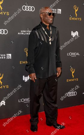 Glynn Turman arrives for the Television Academy Honors Emmy Nominated Performers at the Wallis Annenberg Center for the Performing Arts in Beverly Hills, California, USA, 20 September 2019. The reception honors those that have been nominated for an Emmy Award.