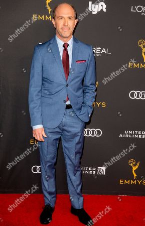 Eric Lange arrives for the Television Academy Honors Emmy Nominated Performers at the Wallis Annenberg Center for the Performing Arts in Beverly Hills, California, USA, 20 September 2019. The reception honors those that have been nominated for an Emmy Award.